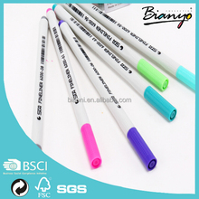 hot sell fineliner pens permanent drawing pens