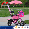 New model baby stroller tricycle/ three wheels tricycle for baby/tricycle baby