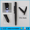 Aviation aluminum e pen tractical led pen