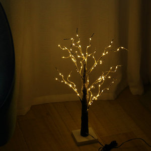 Tree light for wedding decoration/artificial lighted tree