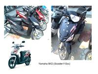 Sell used Japanese (Y) MIO at price US$500