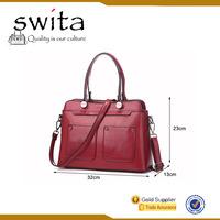 Wholesale Shoulder Bag Lady Handbag Real Leather Totes On Sale