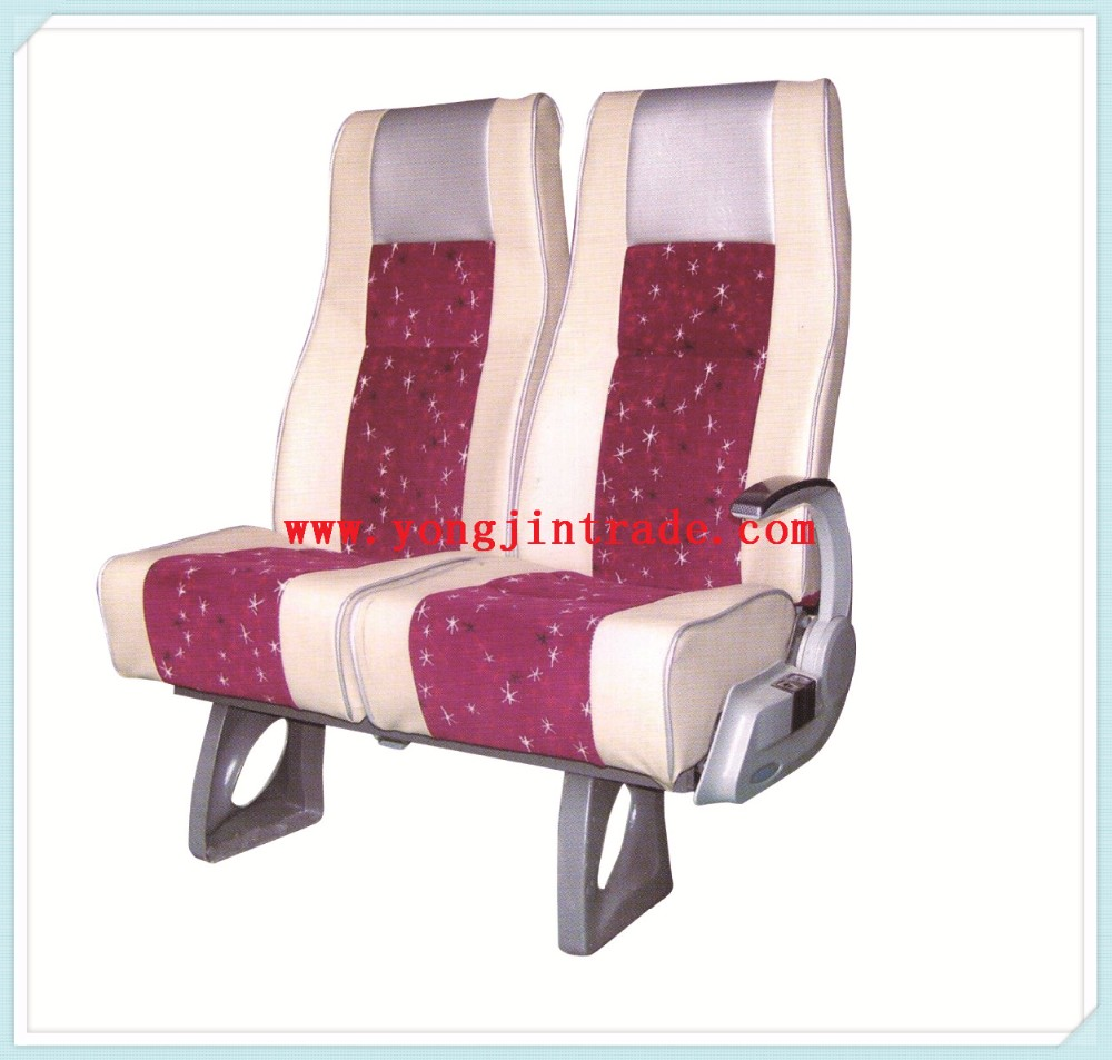 Bus coach business seat for zhongtong
