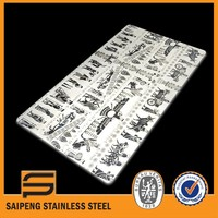 Free Sample 304 316 Stainless Steel Scrap For Sale For Entrance Background Image Of The Elevator