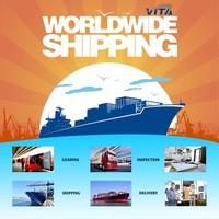 Freight Forwarding door to door cargo service to Dubai