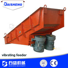 China Concrete Durable Vibrating Feeder/Coal Vibratory Feeder Price