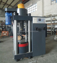2000kN 3000kN Used Concrete Testing Equipments