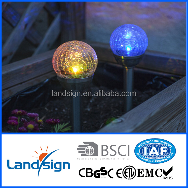 XLTD-721A zhejiang manufacturer factory sales outdoor led light decorative light new technology lamps solar