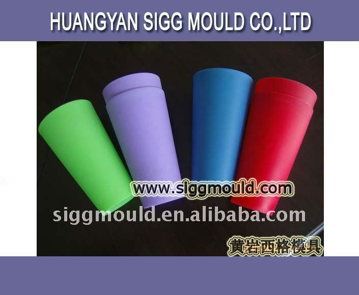 high quality injection plastic moulded bra cup