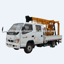 Original Factory Cheap Vehicle Mounted Water Well China Drilling Rig