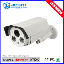 cheapest price best quality build in IR-cut night vision P2P 1080p hd sdi megapixel cctv camera (BS-8823ADV)
