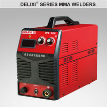 WS-300S DC Inverter TIG Welder, New Underwater Welding