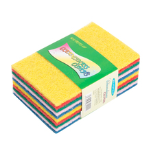 Best sale kitchen cleaning products powerful dishes pot nylon scouring pad