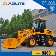 mini wheel loader 1.8ton high quality Chinese excavator
