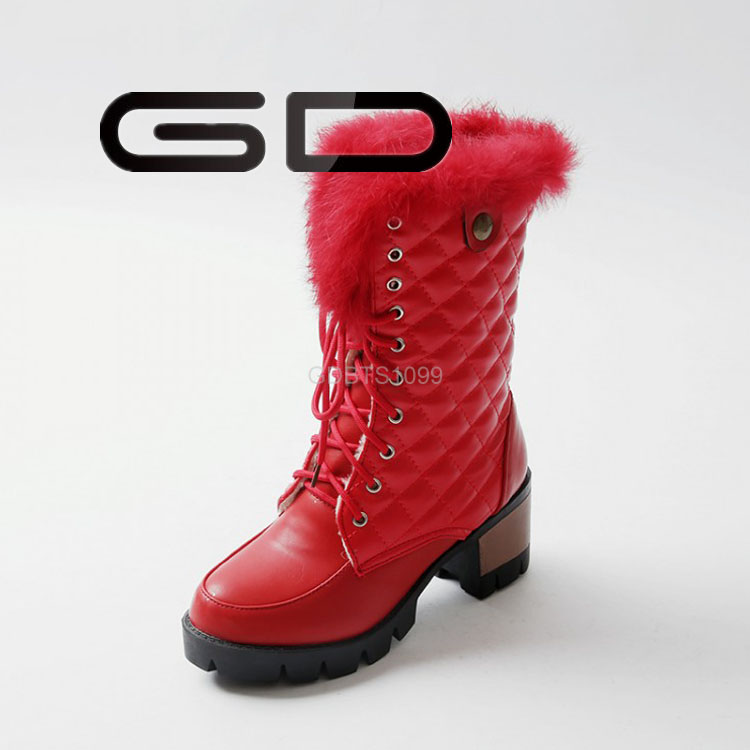 2015 trendy polo snow boots buy polo snow boots