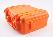 Custom Plastic Hard Gun Cases with Foam Insert _360001344