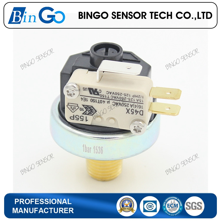 Brass Base Spst Contact Low Air Pressure Switch - Buy Low Air ...