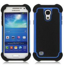2013 new shock proof phone case for Samsung Galaxy S4 mini i9190 case