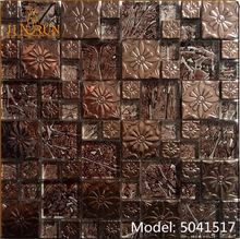 QS021 tile sheets mosaic in china,mosaico de pedra,loose marble mosaic tile