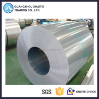 shanghai shougang mass production coil dx51 galvanized steel zinc coated steel