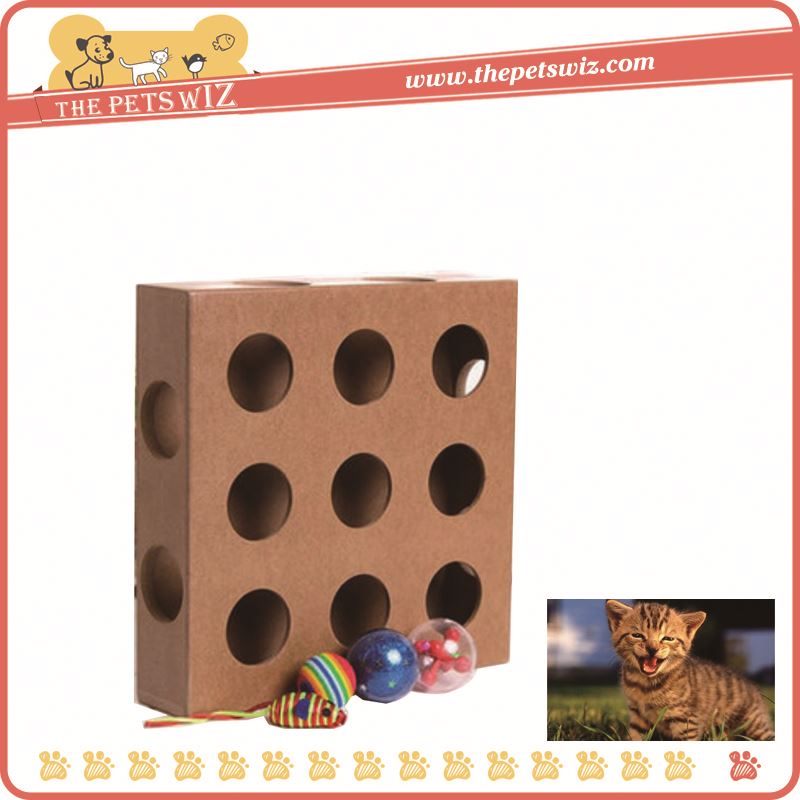 Spring funny cat toy mouse pet toys ,p0w045 cat scratching/cardboard cat house for sale