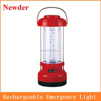 Good quality 220V rechargeable camping lantern with Low Price