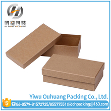 wholesale Customized Handcrafted Packing Sunglasses Case Box