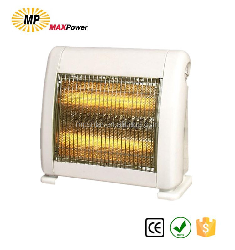 800W Infrared Halogen Lamp Heater CE/ROHS