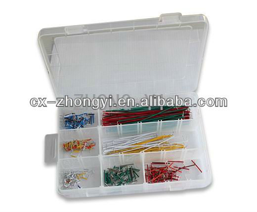 Solderless Breadboard Jumper Wire