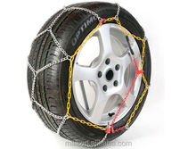 KN Type 12MM Car Snow Chains