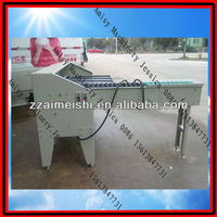 Accurate Automatic duck egg classification grading machine