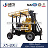 most cost effective portable hydraulic machine to drill water well