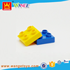 Wange Toy Diy Colorful Safety Material