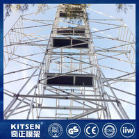 Excellent quality yearly inspection cuplock scaffolding tower for sale