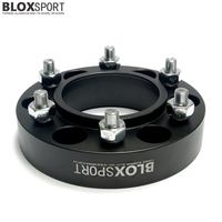 High Performance Wheel Spacers of PCD = 6x139.7 CB = 106 Wheel Adapters for TOYOTA Tacoma