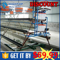 china supplier multi-tier chicken cage cheap for sale with low price