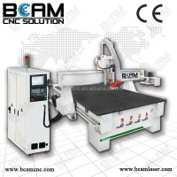 Top quality! carpentry industrial machine BCM1325D furniture, wooden door engraving machine
