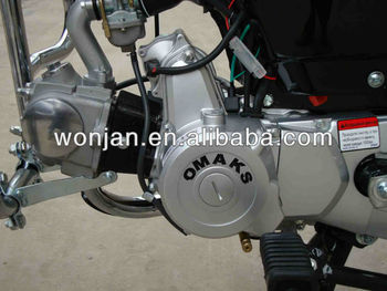 Alpha 1P47FMD 70cc motorcycle engines for sale