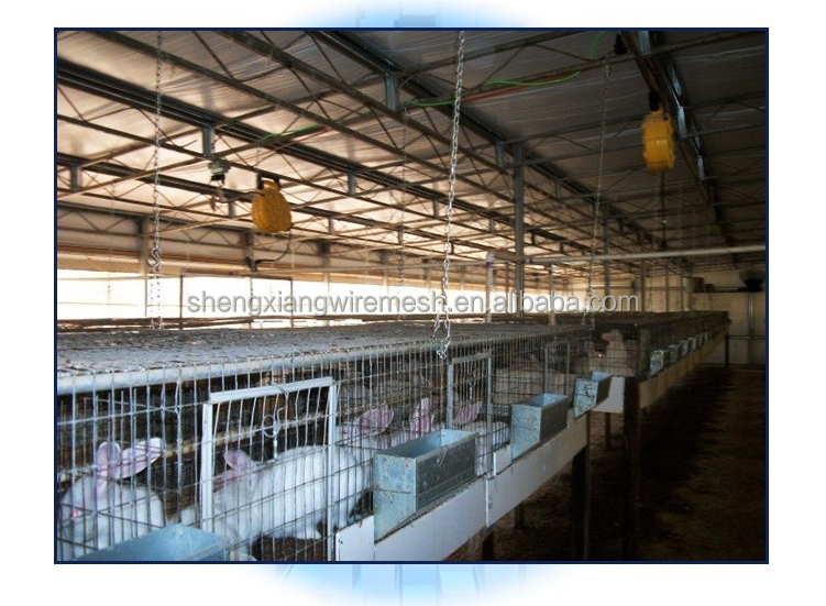 cheap rabbit cage for breeding