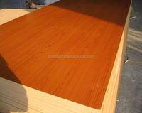 6MM MELAMINE MDF FOR SUDAN