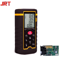 Amazon Mini Precision Infrared Laser Distance Measurement Meter