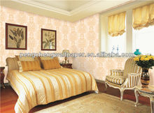 Durable in use glitter and shinny wallpaper shinhan