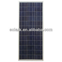 150W Poly Solar Plate with Great Competitive in Pakistan,Nigeria,Afghanistan,Philippines etc...