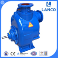 Electric Motor Driven Self Priming Water Pump