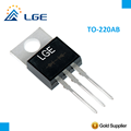 MBR2045CT TO-220 Schottky Diode 20A 45V