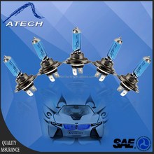 Meet SAE & DOT (Type: H series, 8 series, 9 series) Auto Halogen Lamp / Headlight Halogen Lamp