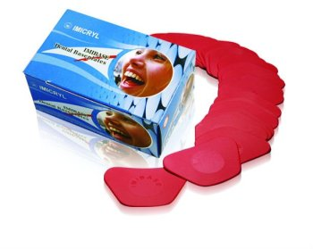 DENTALTRAY PLATES HEAT CURE