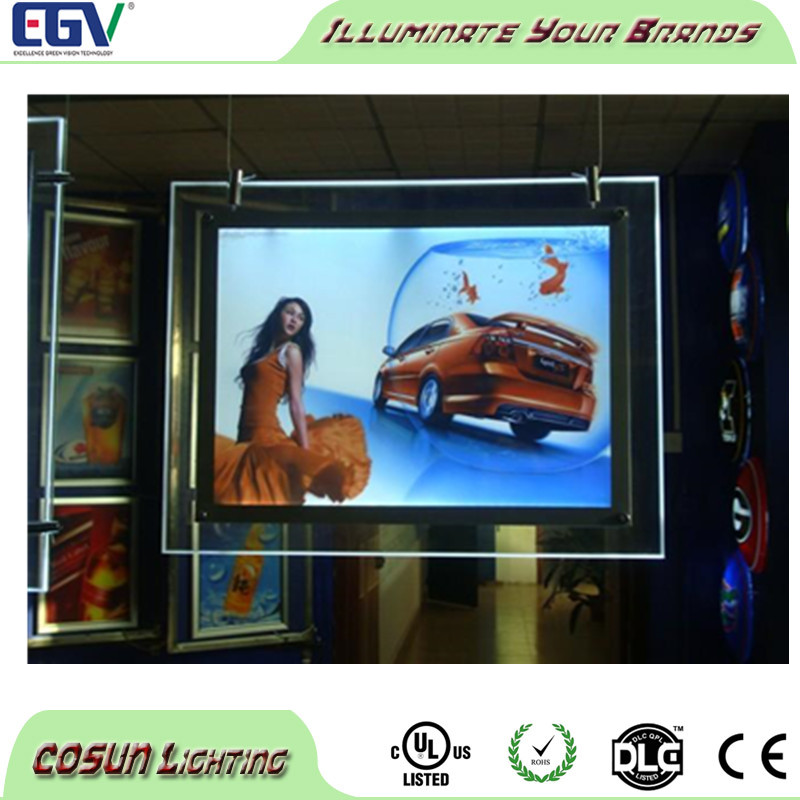 Super Slim Plexiglass Plastic Crystal Tattoo Animation LED Tracing Light Box