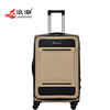 Hot Selling Durable Polyester Travel Luggage Trolley Set travel bag luggage