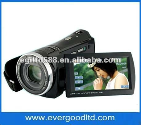 HD-A70 Digital video camera